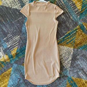 PLT Bodycon Dress